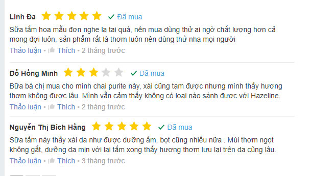 review-sua-tam-purite