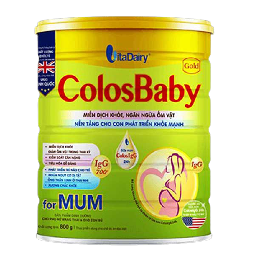 colosbaby-for-mum